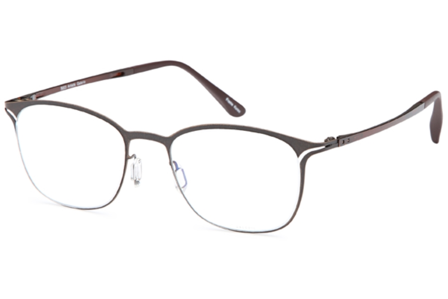 Artistik Galerie AG 5003 Eyeglasses in Antique Brown