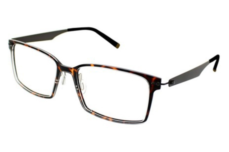 Aspire ASPIRE SMART Eyeglasses in Tortoise
