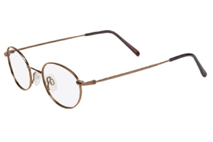 AutoFlex AUTOFLEX 69 Eyeglasses in 218 Coffee
