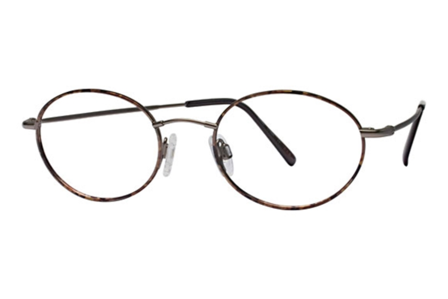 AutoFlex AUTOFLEX 69 Eyeglasses in 243 Tortoise/Natural