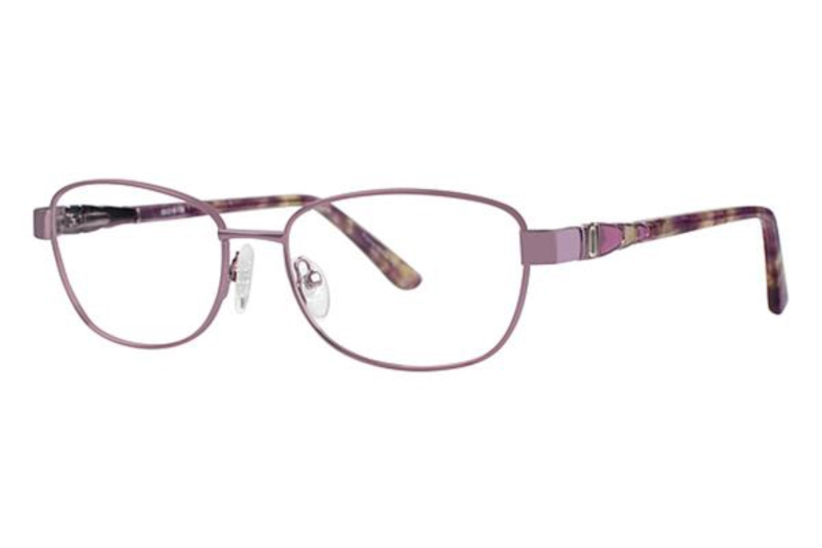 Avalon AV5054 Eyeglasses in Lavender
