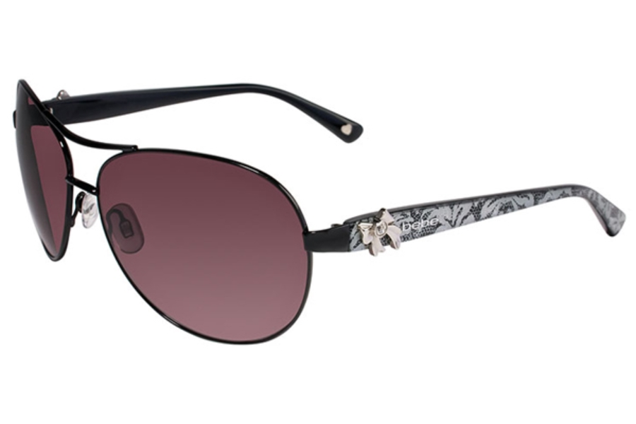Bebe BB7018 Breathtaking Sunglasses in Bebe BB7018 Breathtaking Sunglasses