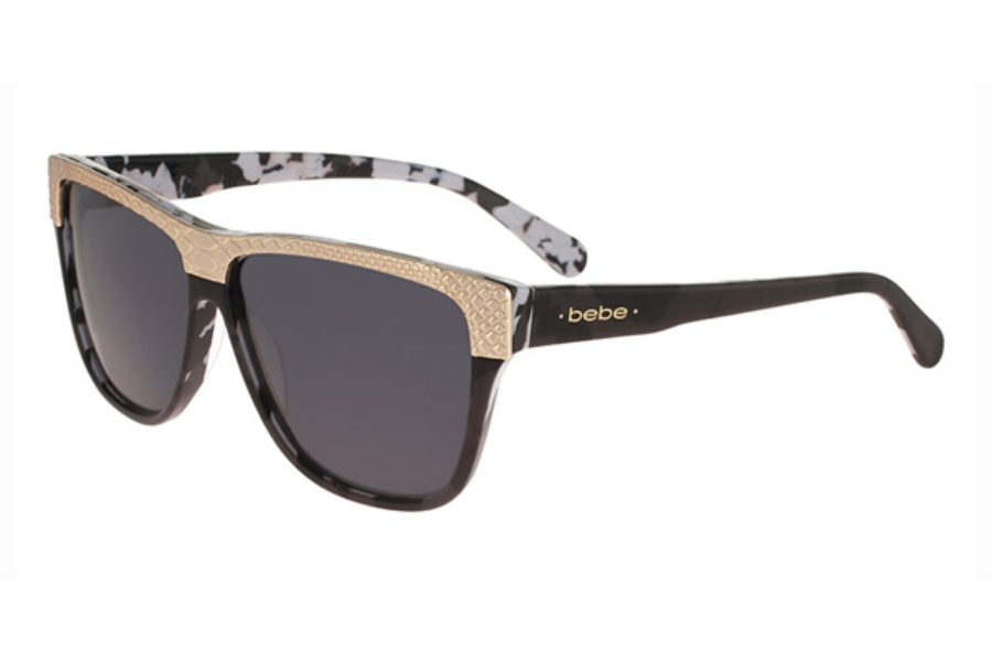 Bebe BB7139 Ms. Right Now Sunglasses in Bebe BB7139 Ms. Right Now Sunglasses