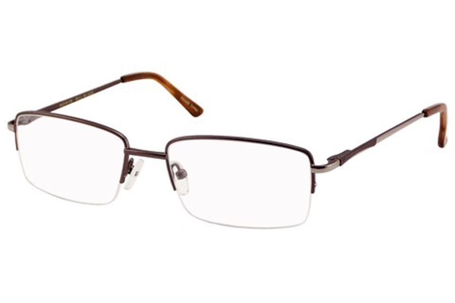 Bill Blass BB 1029 Eyeglasses in Bill Blass BB 1029 Eyeglasses