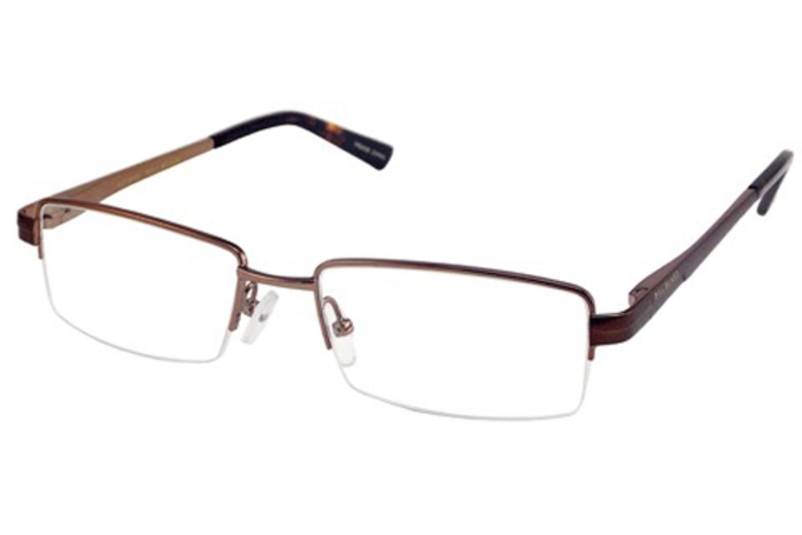 Bill Blass BB 1033 Eyeglasses in Bill Blass BB 1033 Eyeglasses