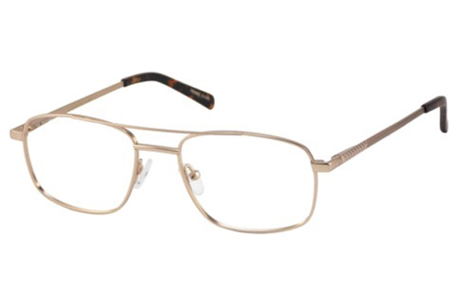 Bill Blass BB 1042 Eyeglasses in Gold