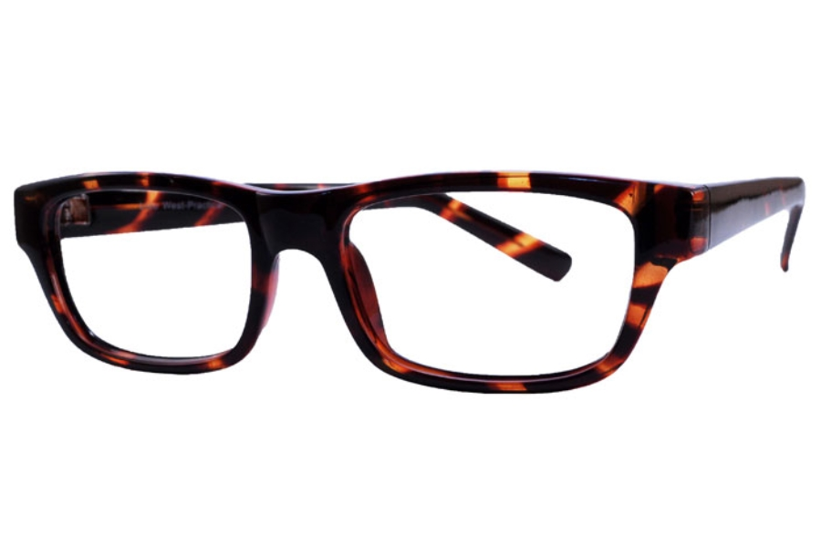 Practical B Daddy Eyeglasses in Practical B Daddy Eyeglasses