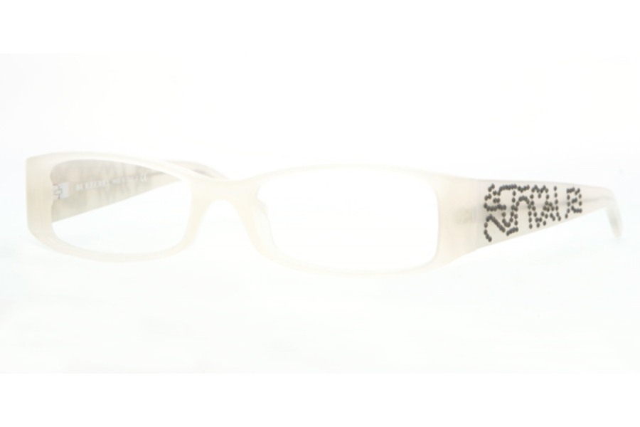Burberry BE2089 Eyeglasses in 3250 Beige/Transparent
