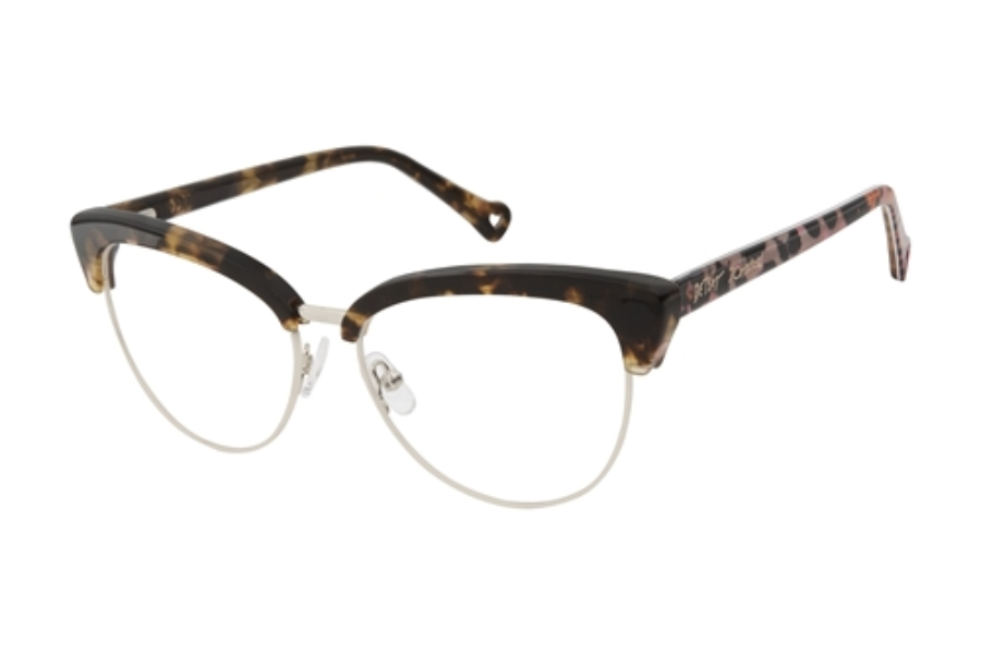 2083f70265c ... Betsey Johnson Punch Eyeglasses in Betsey Johnson Punch Eyeglasses ...