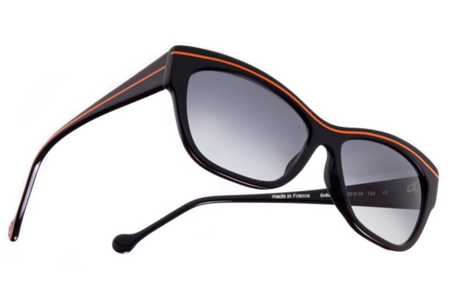 BOZ Salto Sunglasses in BOZ Salto Sunglasses