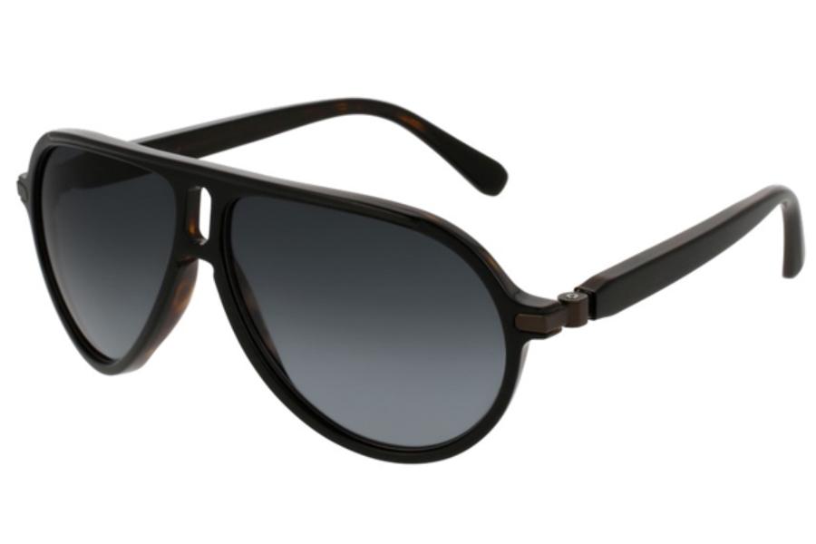 fbbac784fea7 Brioni BR0014S Sunglasses in 004 Havana/Grey Multi Treatment Lens; Brioni  BR0014S Sunglasses in Brioni BR0014S Sunglasses ...