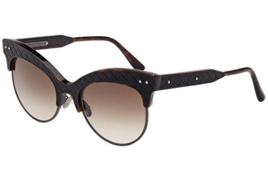 Bottega Veneta BV0014S Sunglasses in Bottega Veneta BV0014S Sunglasses