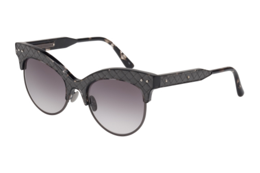 Bottega Veneta BV0014S Sunglasses in 006