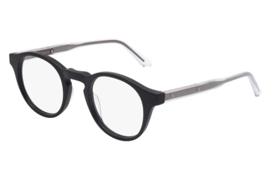 Bottega Veneta BV0023O Eyeglasses in Bottega Veneta BV0023O Eyeglasses