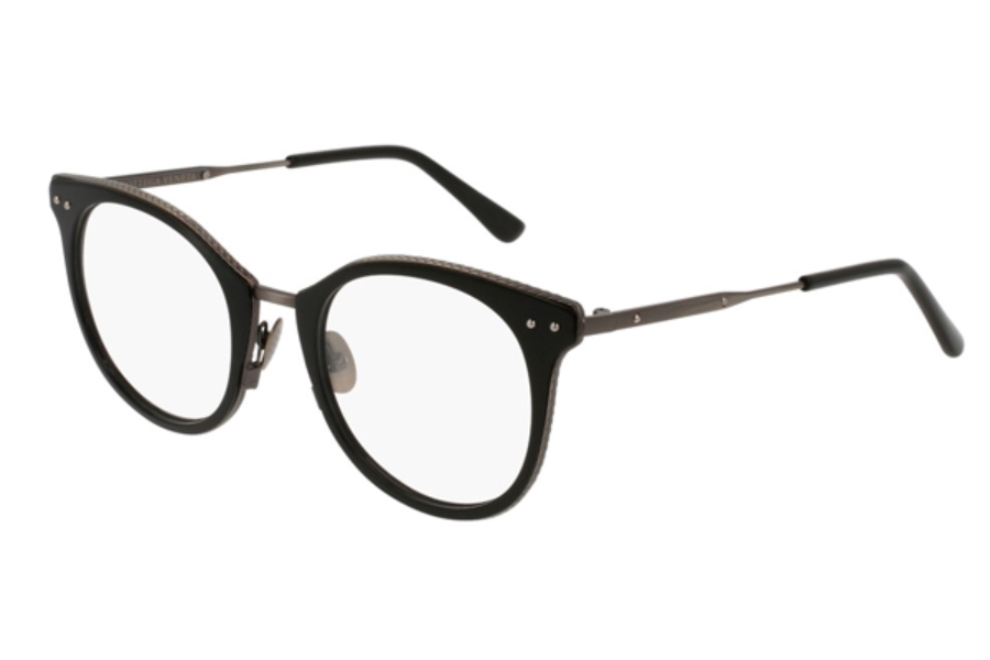 Bottega Veneta BV0066O Eyeglasses in Bottega Veneta BV0066O Eyeglasses