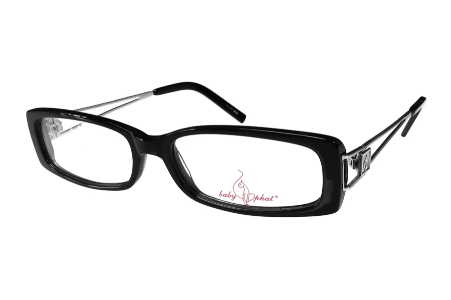 Baby Phat BP 213 Eyeglasses in Baby Phat BP 213 Eyeglasses
