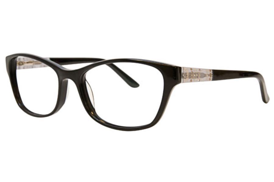 ab4cf38605f ... Badgley Mischka Juliane Eyeglasses in Badgley Mischka Juliane Eyeglasses  ...