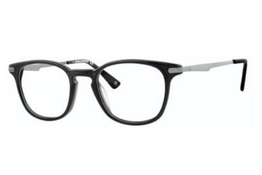 Banana Republic JAYVON Eyeglasses in 0807 Black
