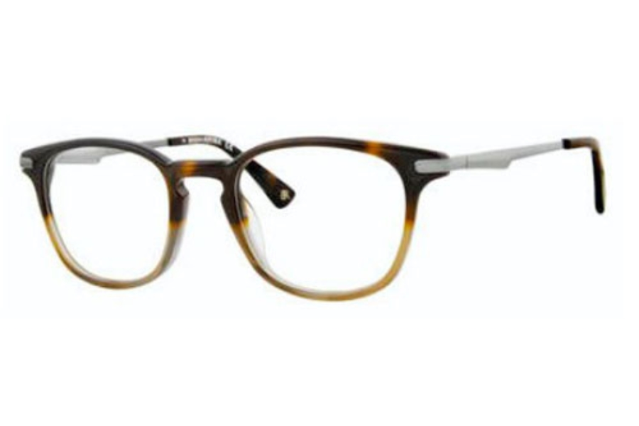 Banana Republic JAYVON Eyeglasses in 0AB8 Havana Gray