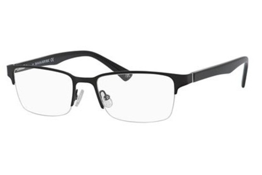 Banana Republic ANTON Eyeglasses in 0003 Matte Black