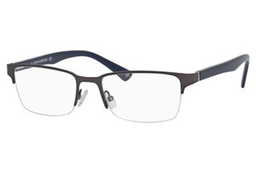 Banana Republic ANTON Eyeglasses in 0FRE Matte Gray