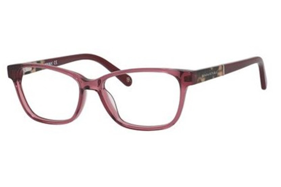 Banana Republic CLARE Eyeglasses in 0YKZ Burgundy Crystal