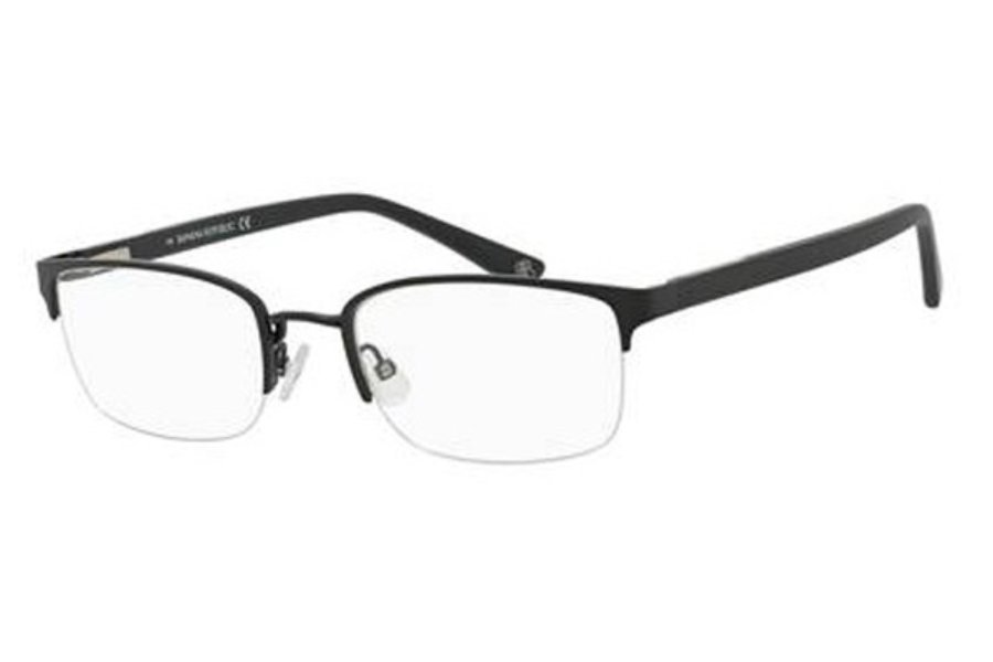 Banana Republic GUY Eyeglasses in 0003 Matte Black