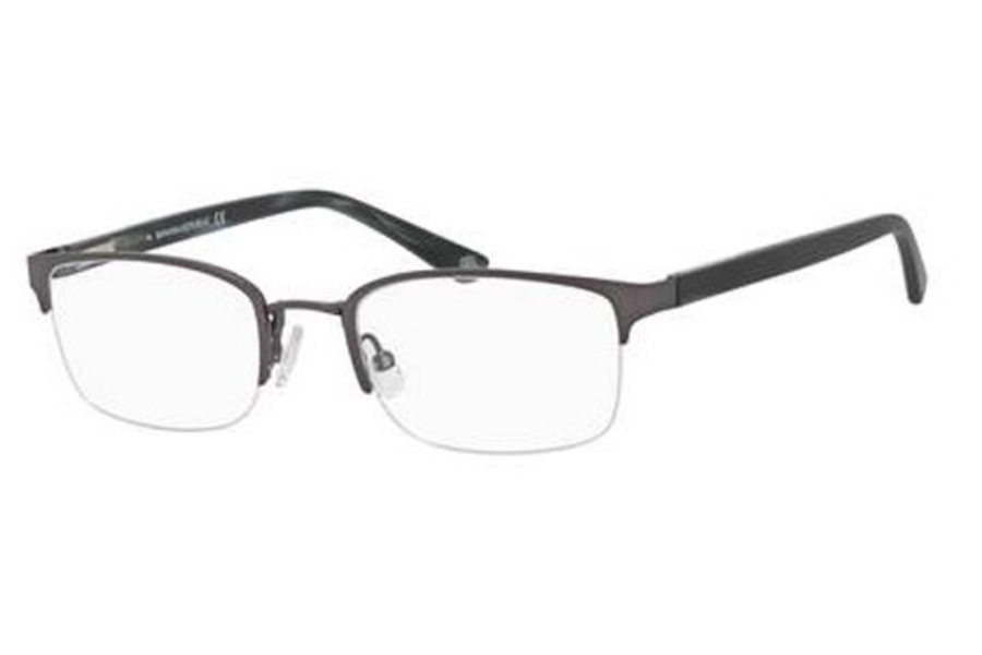 Banana Republic GUY Eyeglasses in 0RIW Matte Gray