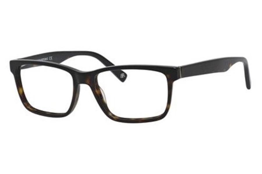 Banana Republic GAIGE Eyeglasses in 0086 Dark Havana