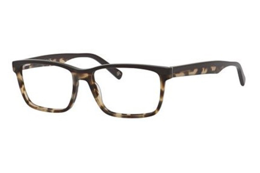 Banana Republic GAIGE Eyeglasses in 0GYG Havana Yellow Brown