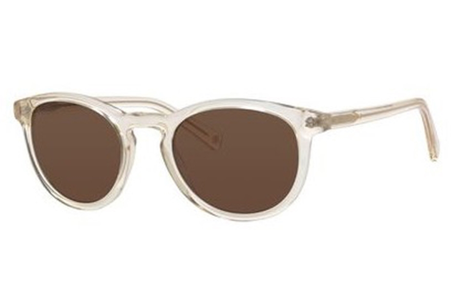 Banana Republic JOHNNY/S Sunglasses in 0Q0M Vintage Crystal (PH dark brown lens) (Discontinued)