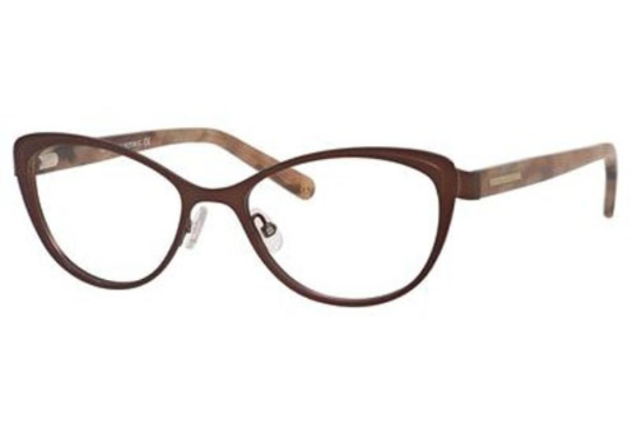 Banana Republic PHOENIX Eyeglasses in 0P40 Satin Brown