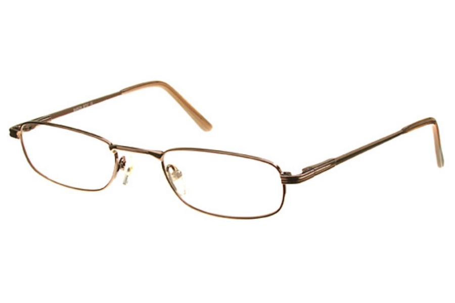 Baron BT07 Eyeglasses in BRN Brown