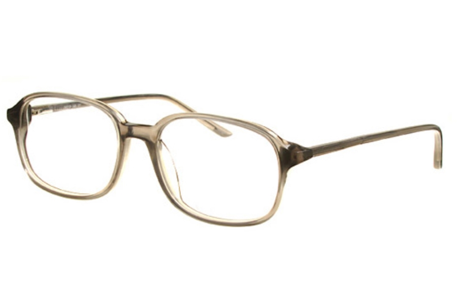 Baron BZ06 Eyeglasses in GRY Gray