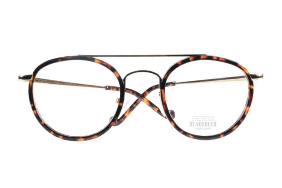 Beausoleil Paris C91 Eyeglasses in Beausoleil Paris C91 Eyeglasses