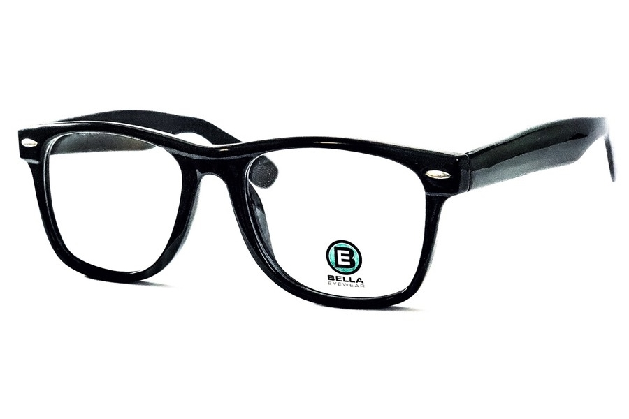 Bella 1208 Eyeglasses in Bella 1208 Eyeglasses