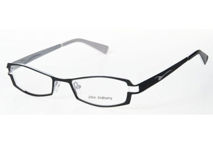 John Anthony JA842 Eyeglasses in John Anthony JA842 Eyeglasses