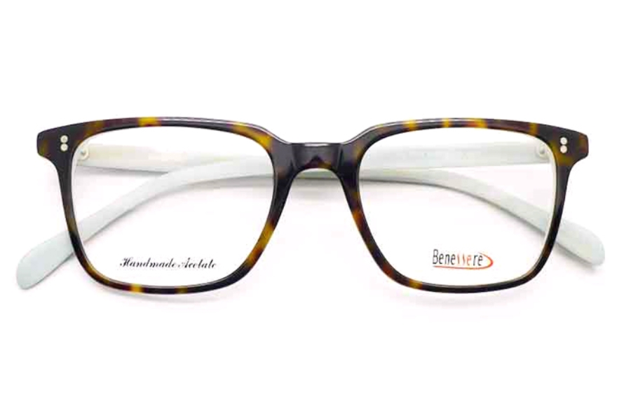 Beneserre 3704 Eyeglasses in Demi