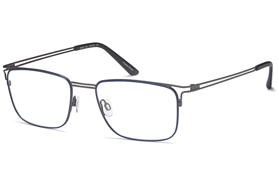 BIGGU B789 Eyeglasses in BIGGU B789 Eyeglasses