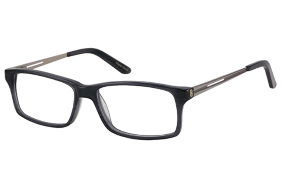 Bill Blass BB 998 Eyeglasses in Grey