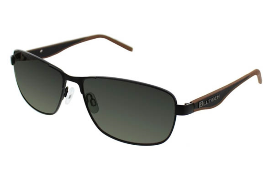BluTech Heavy Metal Sunglasses in BluTech Heavy Metal Sunglasses