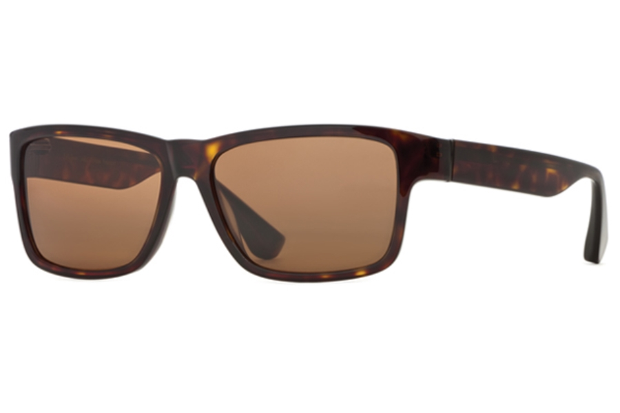 Bobby Jones BJ Julius Sunglasses in Tortoise