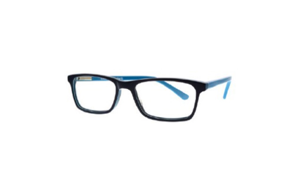 Body Glove BB 148 Eyeglasses in Shiny Navy