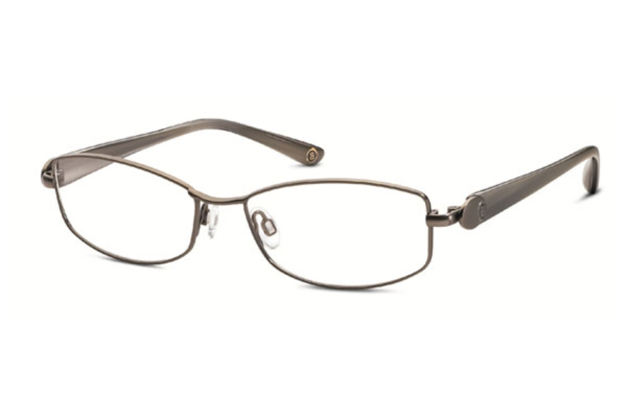 Bogner 732030 Eyeglasses in Silver (30)
