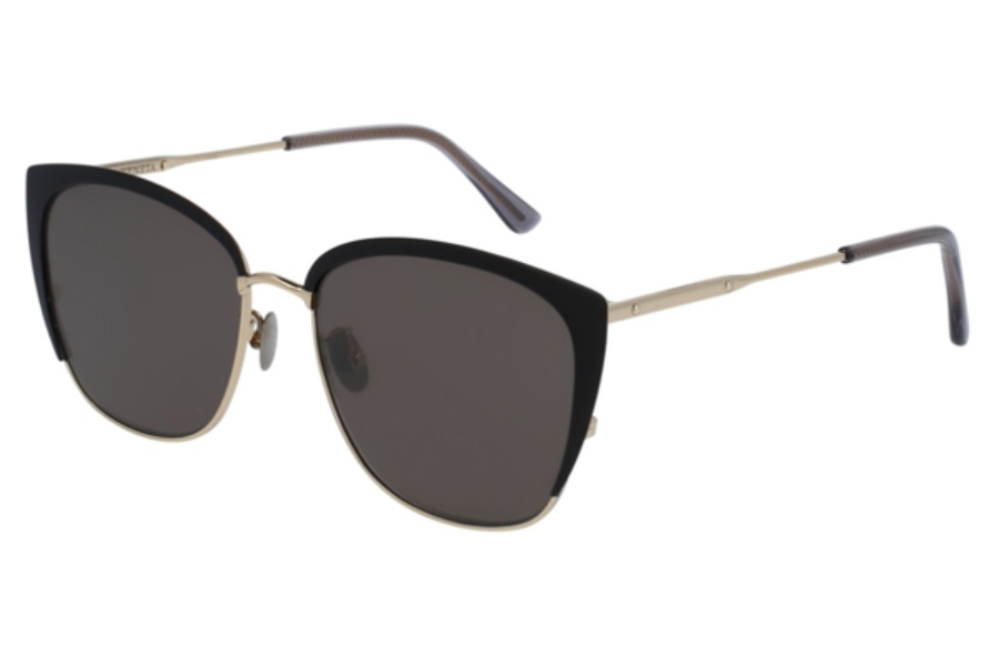 Bottega Veneta BV0089SK Sunglasses in Bottega Veneta BV0089SK Sunglasses