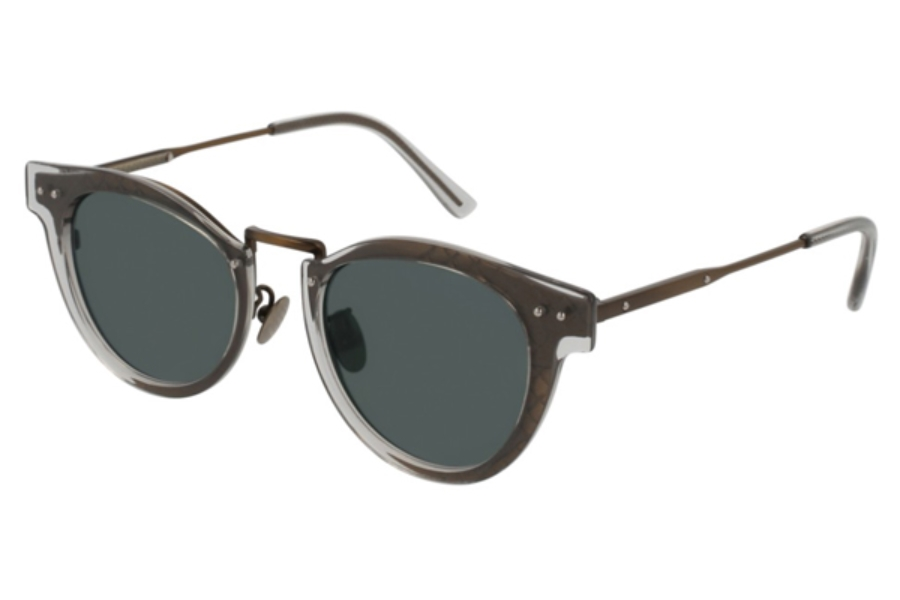 Bottega Veneta BV0117S Sunglasses in Bottega Veneta BV0117S Sunglasses