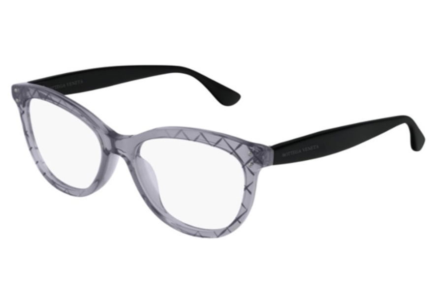 Bottega Veneta BV0235O Eyeglasses in Bottega Veneta BV0235O Eyeglasses