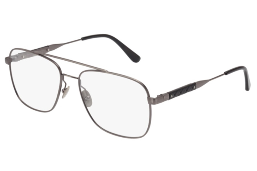 Bottega Veneta BV0043O Eyeglasses in Bottega Veneta BV0043O Eyeglasses