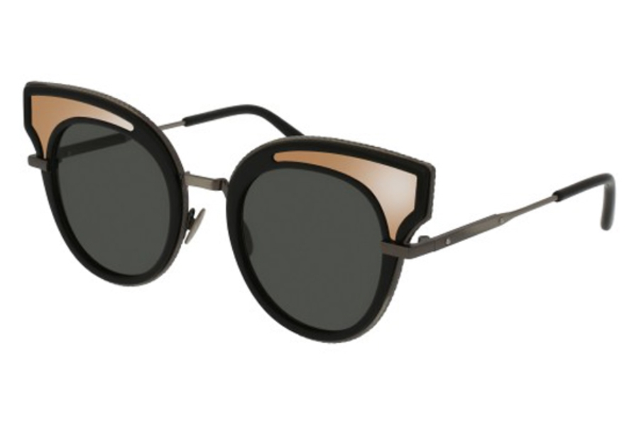 Bottega Veneta BV0094S Sunglasses in Bottega Veneta BV0094S Sunglasses