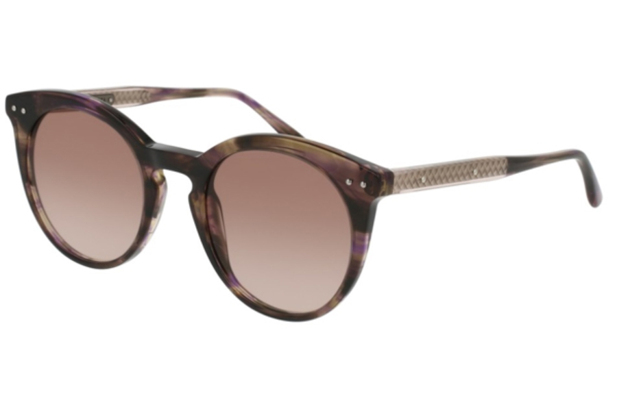 Bottega Veneta BV0096S Sunglasses in Bottega Veneta BV0096S Sunglasses